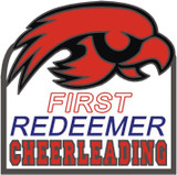 First Redeemer Cheerleading