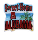 Sweet Home Alabama DECA