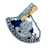 Central Flordia Wolverines Baseball 2012