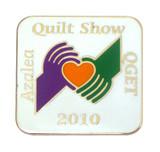 Azalea Quilt Show 2010