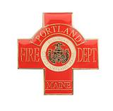 Portland Maine Fire Department