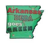 2010 Arkansas DECA