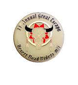 Great Escape Desert Road Riders 11th Annual