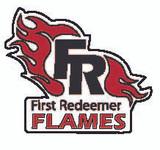 First Redeemer Flames 2011 FCC Nationals