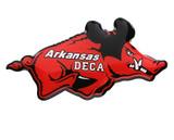 2011 Arkansas DECA