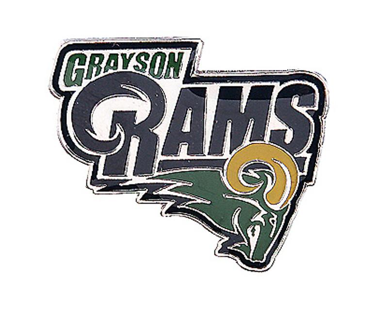 Grayson Rams High School