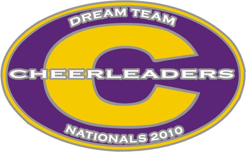 Dream Team Cheerleaders 2010 FCC Nationals