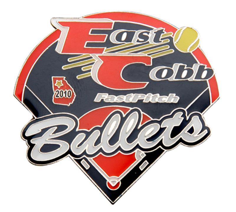 East Cobb Bullets Bullets Fastpitch 2010