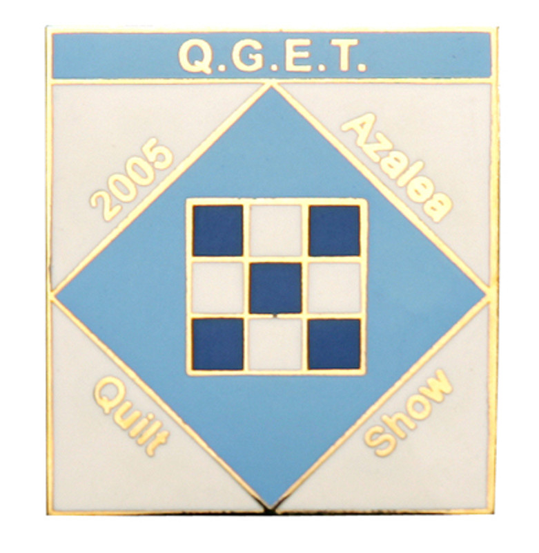 Azalea Quilt Show 2005