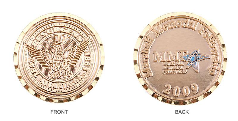 Resurgens Atlanta MMF 2009