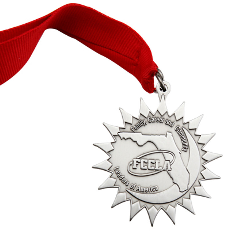 FCCLA Family, Career and Community Leaders of America Medal