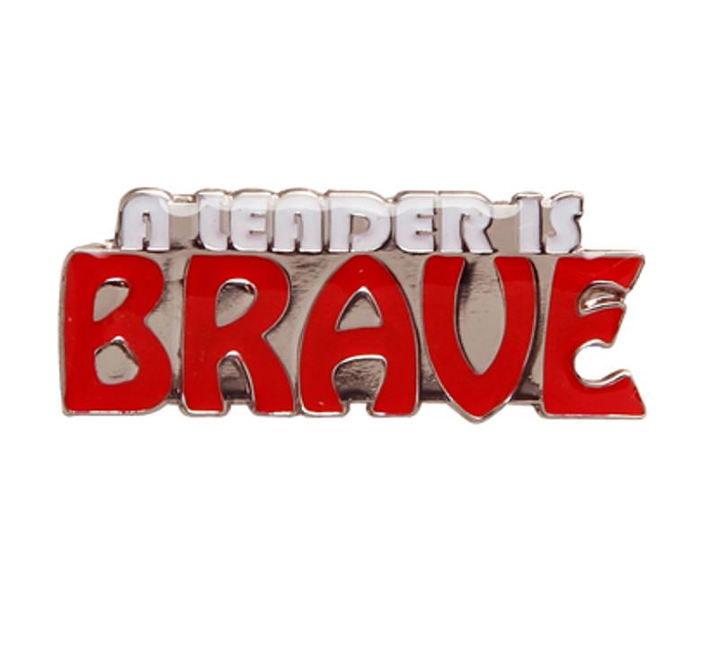 Brave Leader
