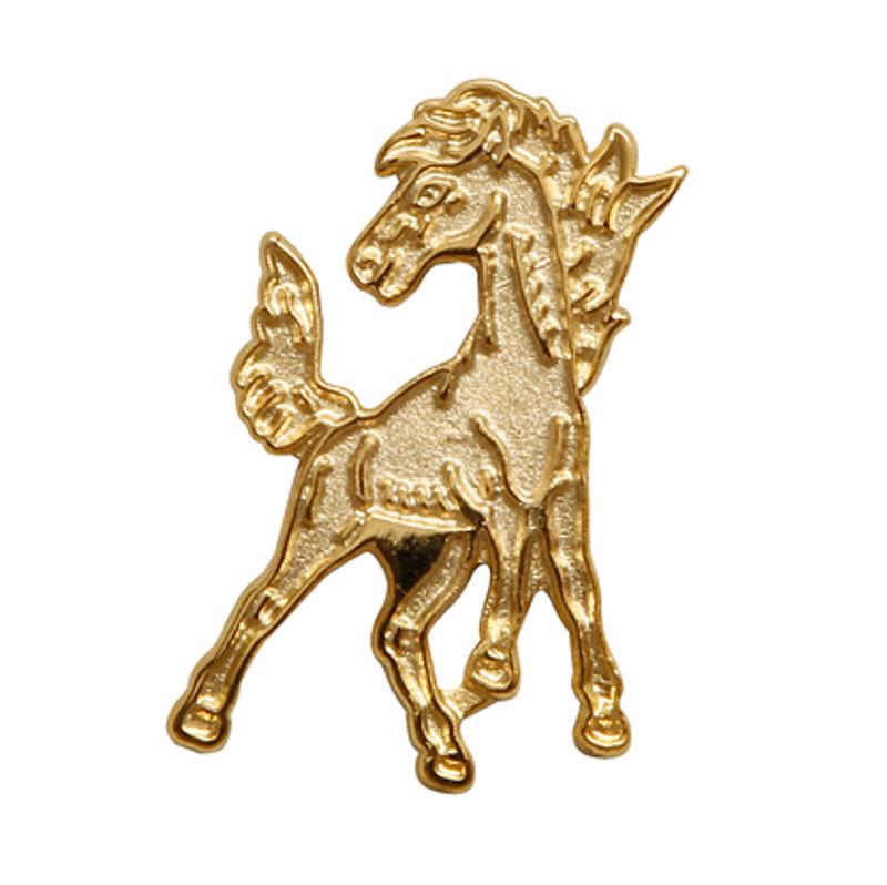 Mustang (Gold Tone)