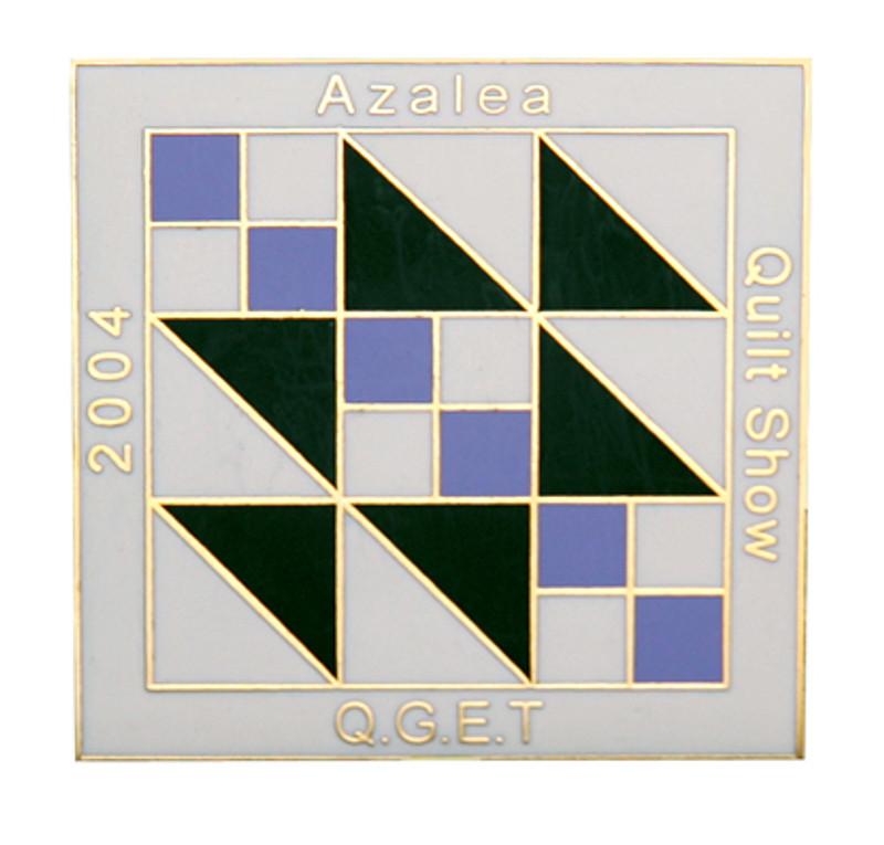 Azalea Quilt Show 2004