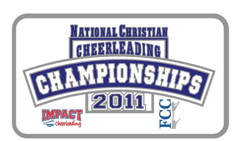 2011 FCC Nationals Pin