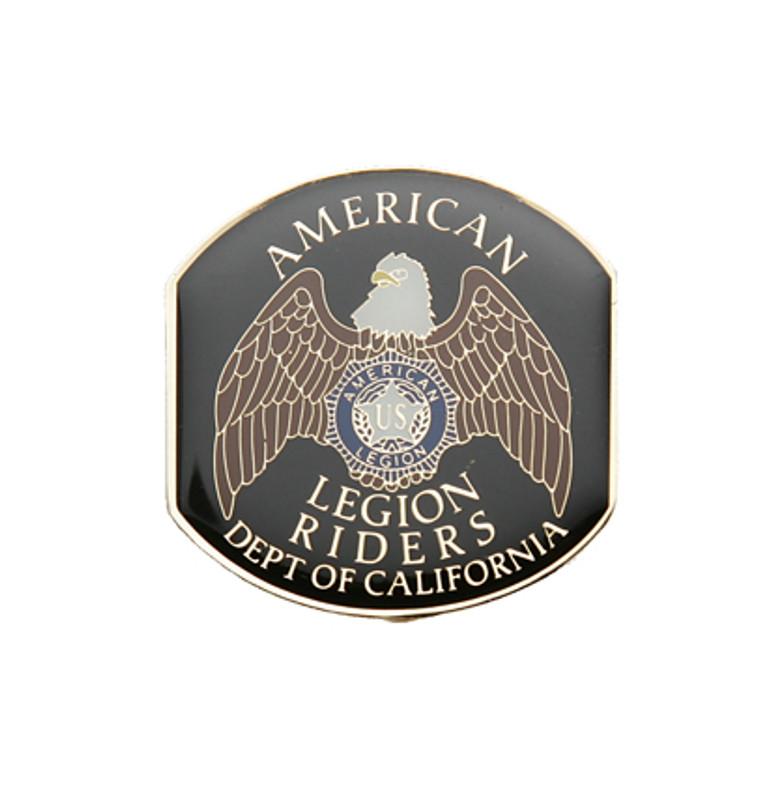 American Legion Riders Dept of California