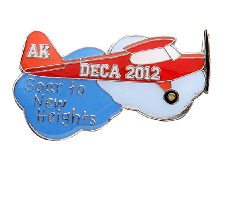 Alaska DECA (Soar to New Heights)