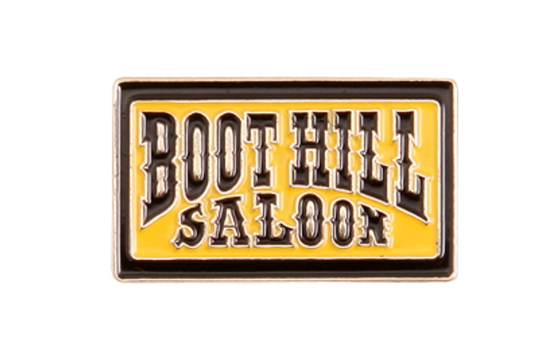 Boot Hill Saloon