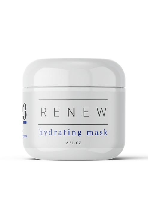 RENEW: Hydrating Mask