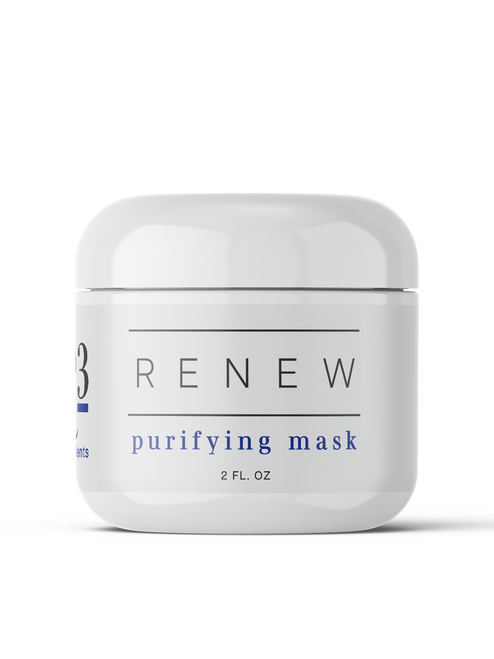 RENEW: Purifying Mask