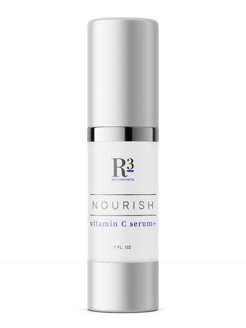 NOURISH: Vitamin C Serum +