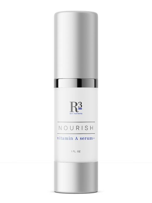 NOURISH: Vitamin A Serum +