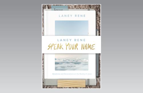 SPEAK YOUR NAME BOX