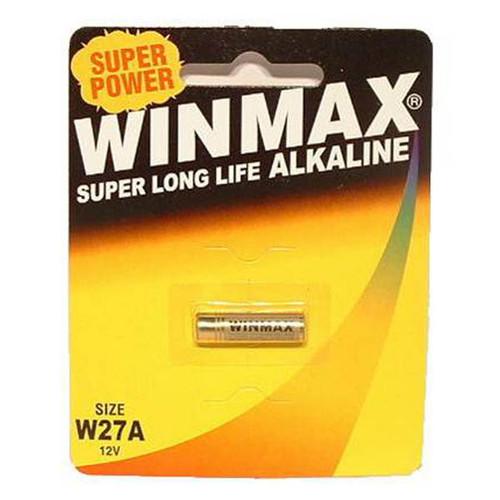 27ABP1-WW - Winmax Size W27a Alkaline Battery