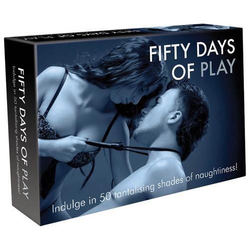 USFIFTYDAY-WW - Fifty Days Of Play
