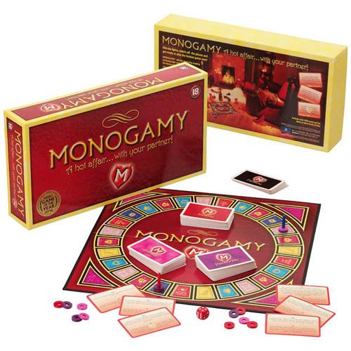 MONOG2-WW - Monogamy