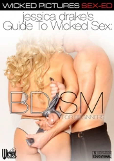 WPEDDVD-BDSM-WW - Jessica Drake's Guide to Wicked Sex: BDSM for Beginners