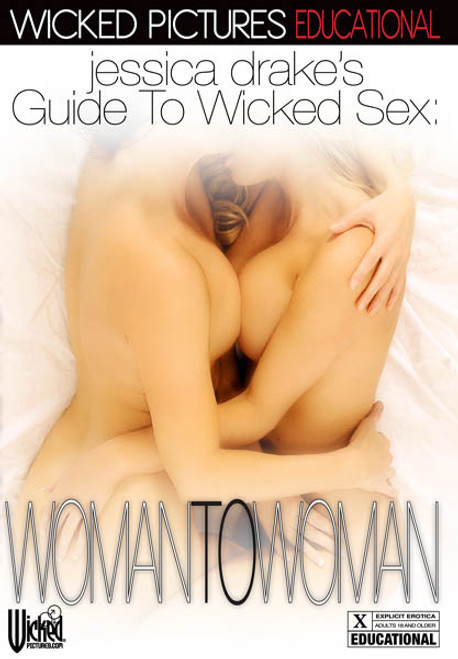 WPEDDVD-WTW-WW - Jessica Drake's Guide to Wicked Sex: Woman to Woman