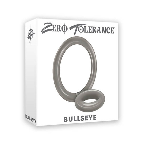 ZE-CR-3329-2-WW - Zero Tolerance Bullseye