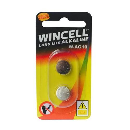 AG10A2-WW - AG10 Alkaline Battery
