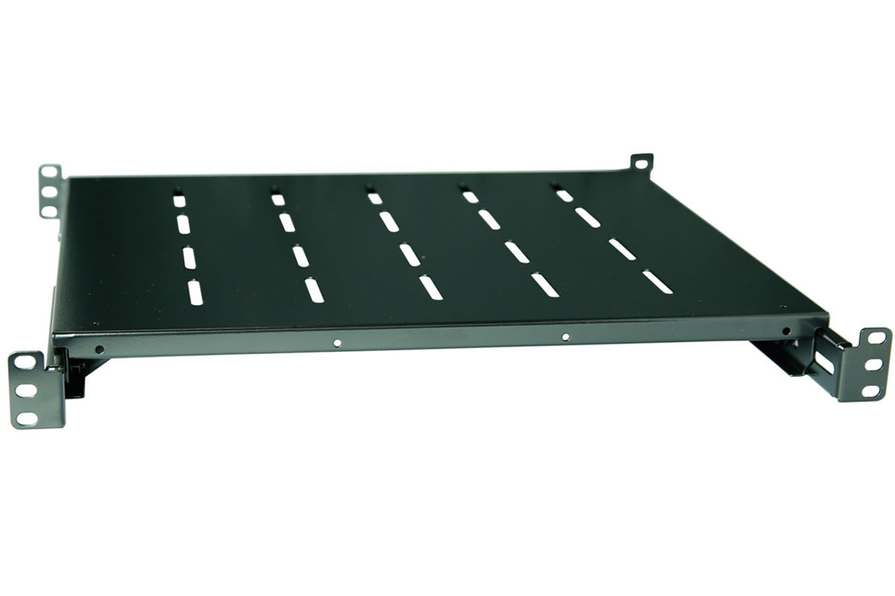 Fixed Rack Server Shelf 1u For 600mm Deep Cabinets Racks 14 20 5