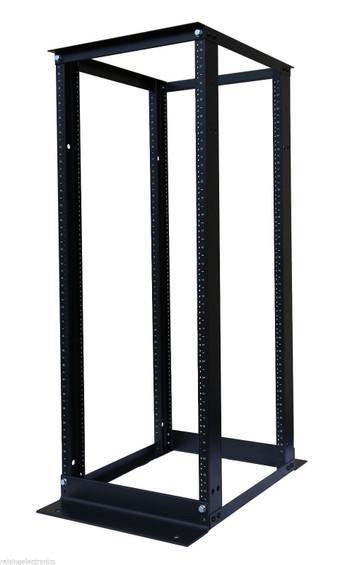 Raising 8U Stand Open rack Equipment fram for server