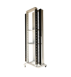 Server Rack Cabinets cable-management1