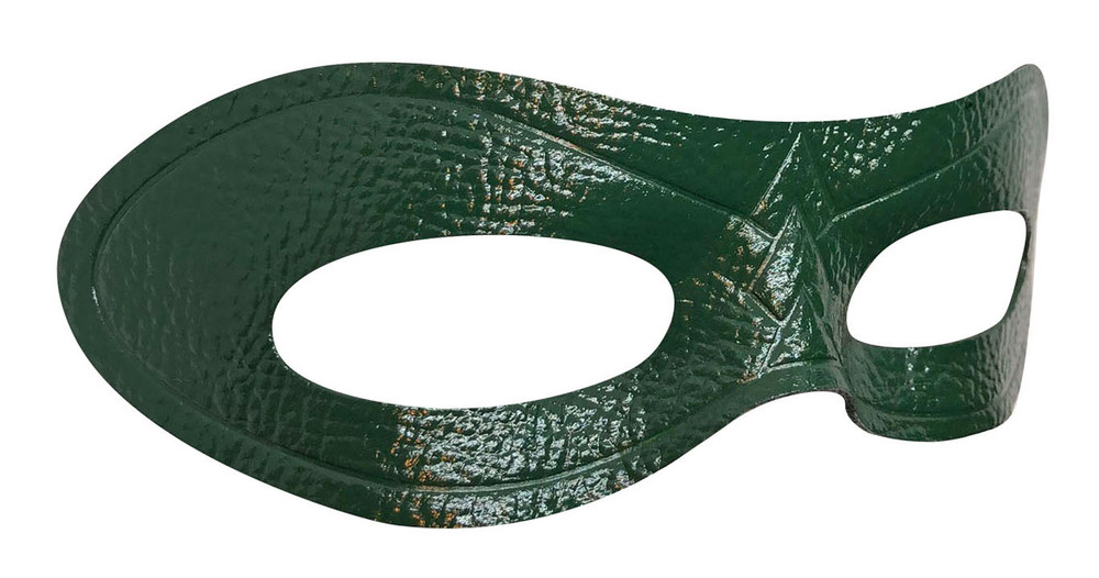 Green Arrow Mask Right