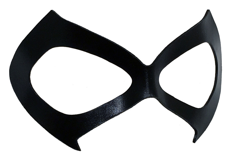 Black Cat Felicia Hardy Mask Right