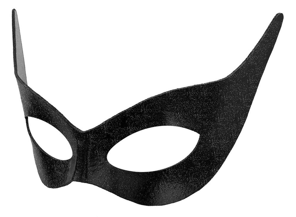 Catwoman Classic 66 Mask Left