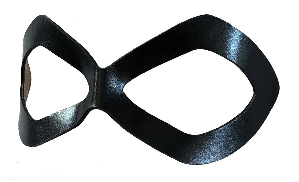 Ms Marvel Mask Left