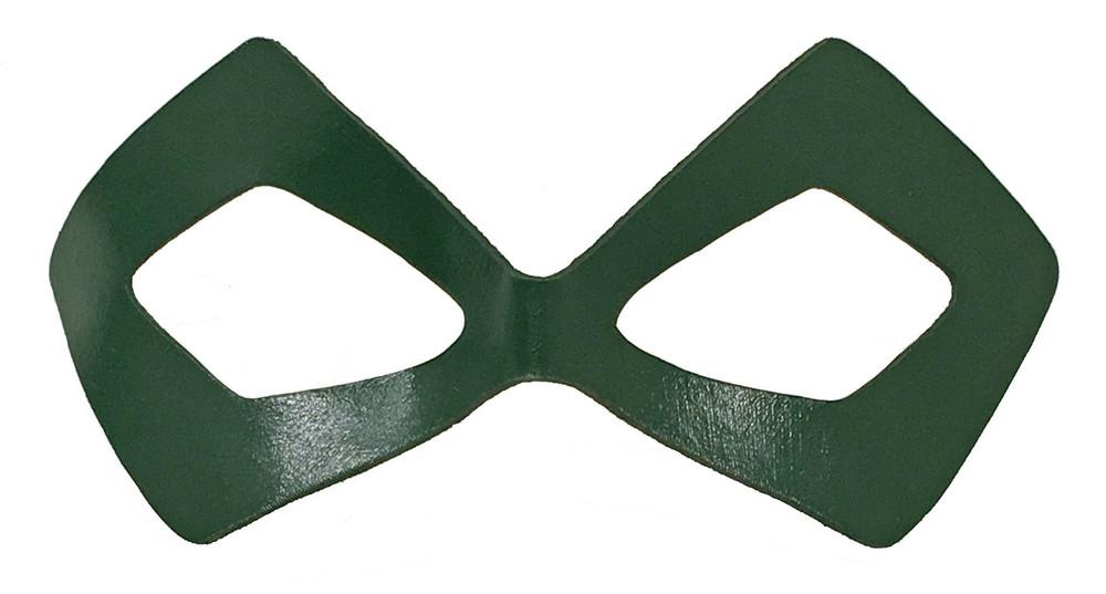 Green Arrow Comics Mask Front
