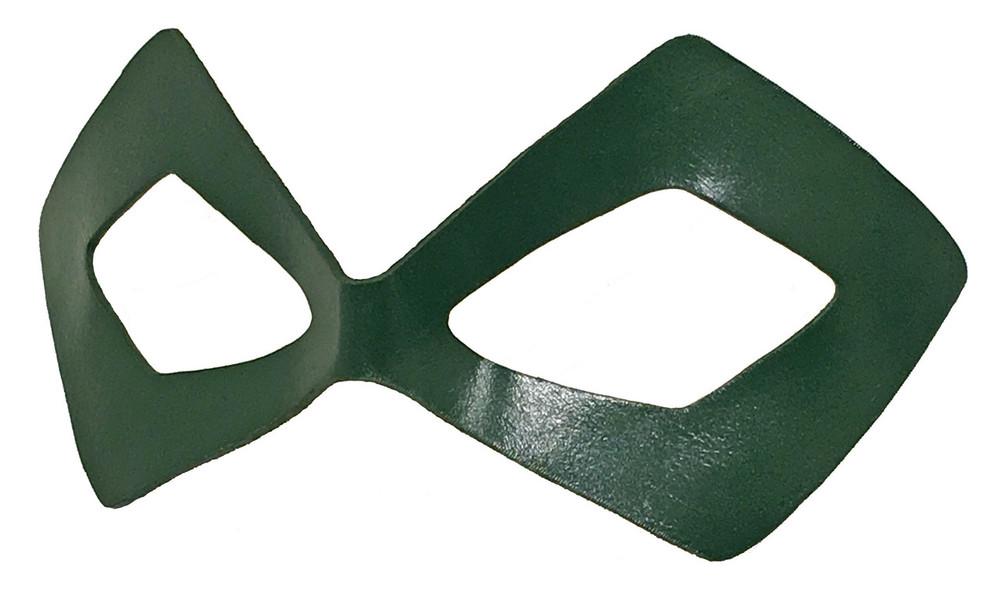 Green Arrow Comics Mask Left