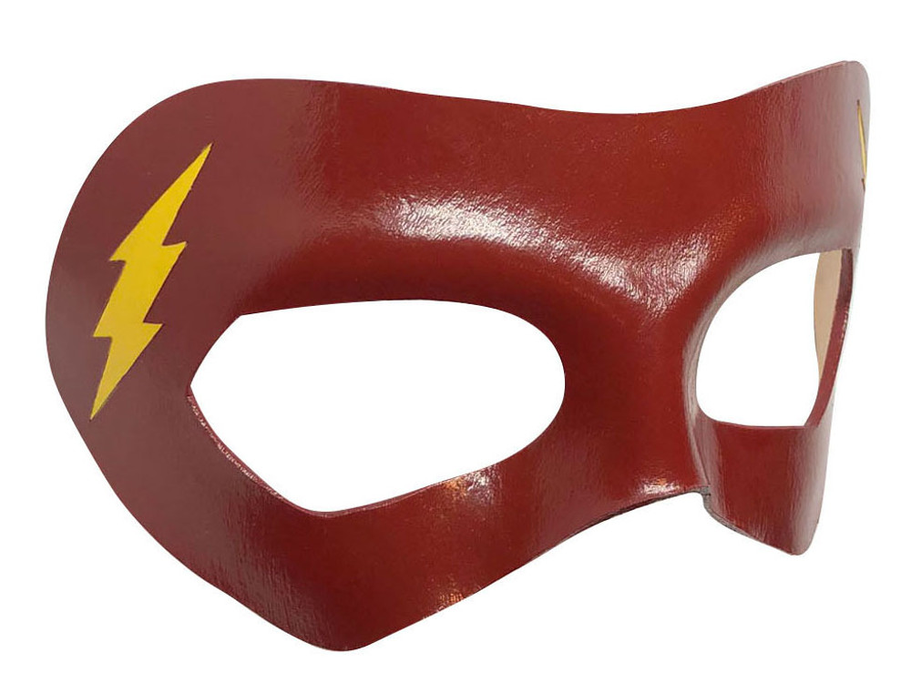 Flash Mask Right