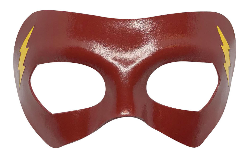 Flash Mask Front