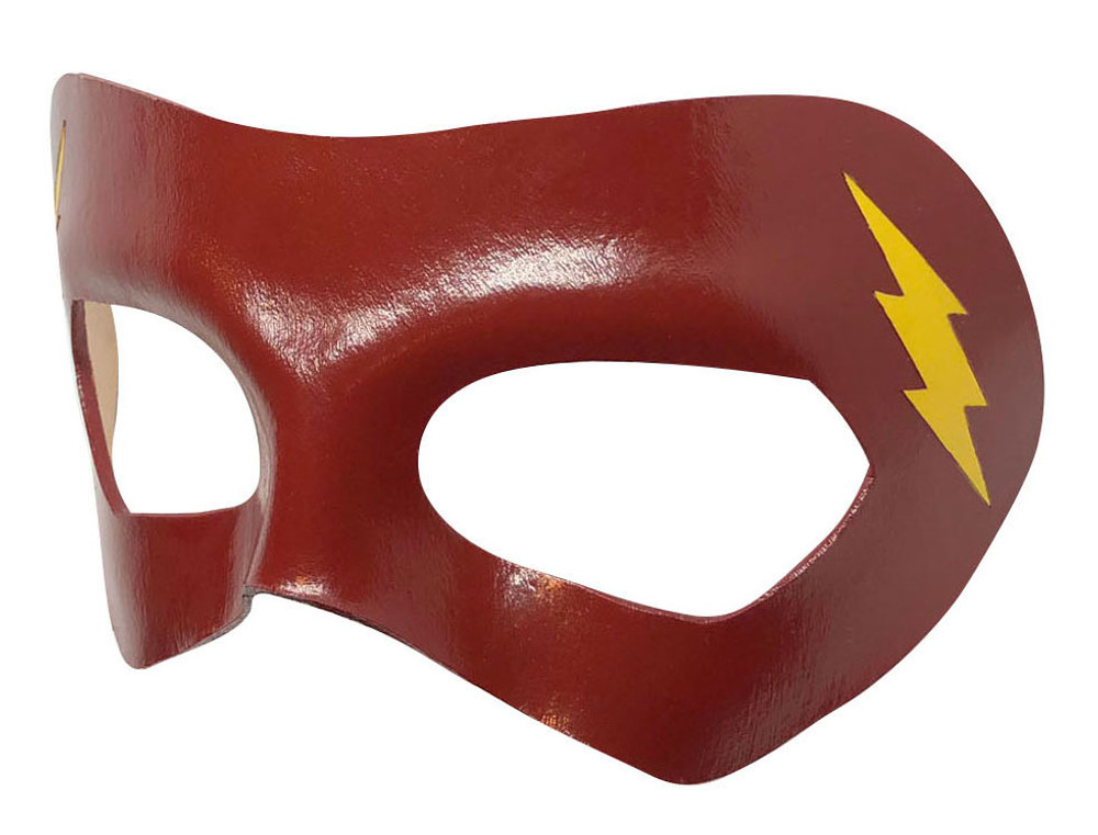Flash Mask Left