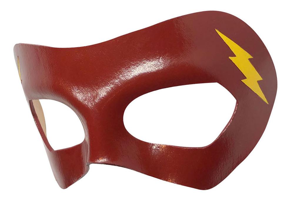 Flash Mask Left Tilt