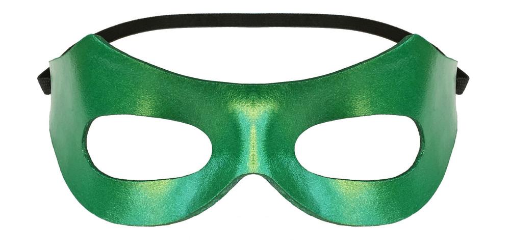 Riddler Telltale Mask Front