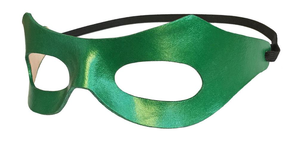 Riddler Telltale Mask Left
