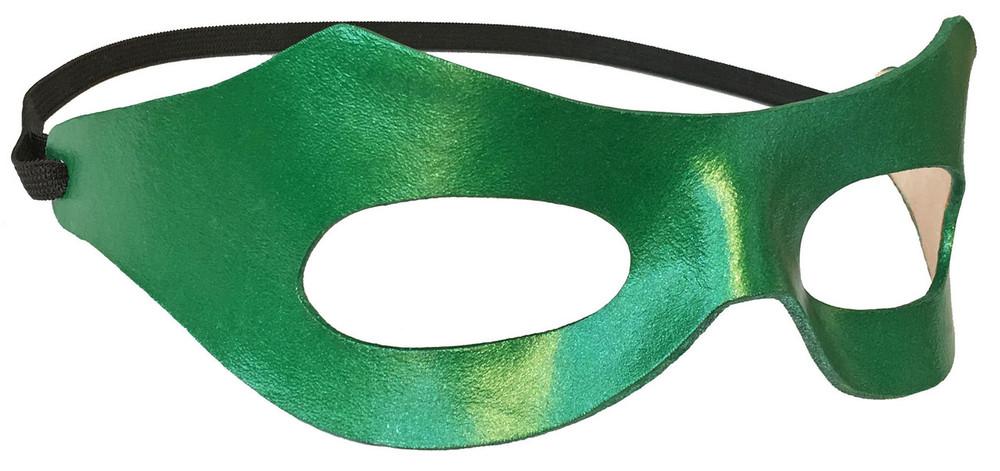 Riddler Telltale Mask Right